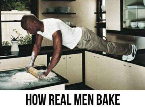 how-real-men-bake